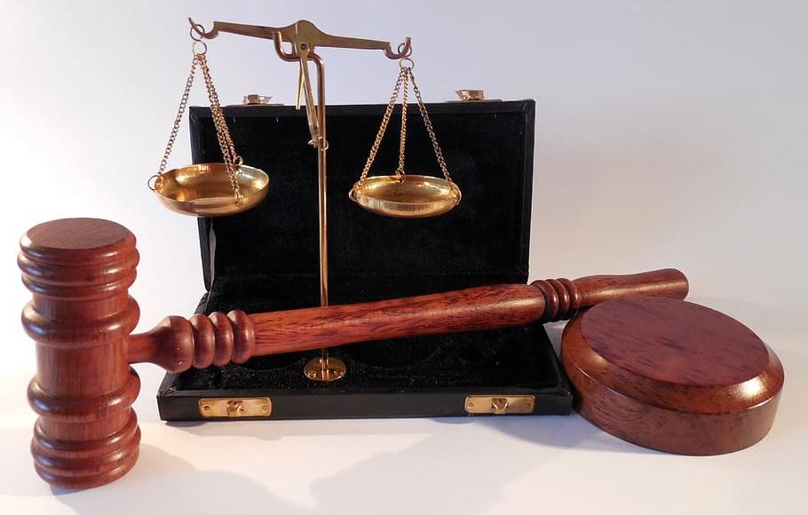 Personal Injury Attorney in Baytown TX