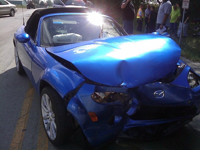 Reckless Driving Accident Attorney in Houston