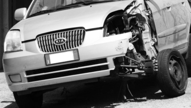 Houston Auto Collision Lawyer