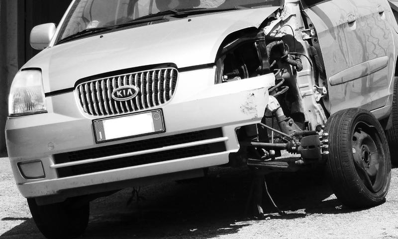 Houston Auto Collision Lawyer