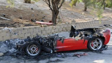 Car Wreck Lawyer in Houston