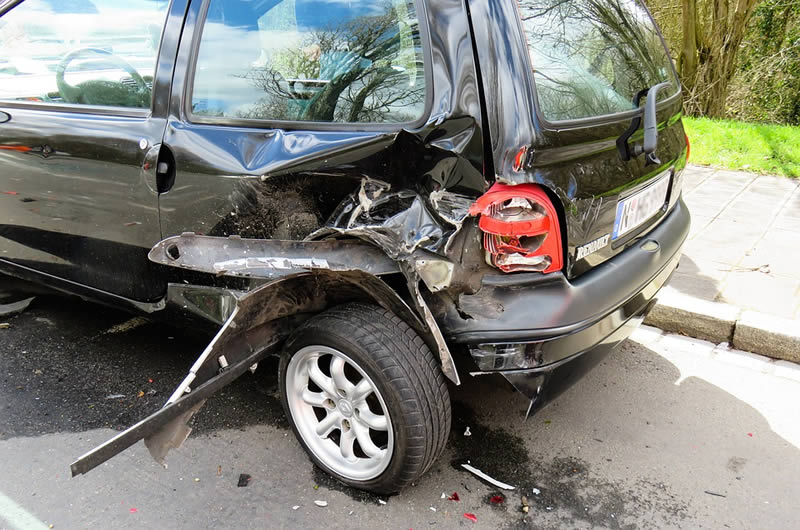 Auto Accident Claims in Houston Texas