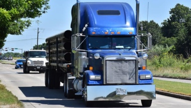 Commercial Vehicle Accident Attorney in Pasadena TX