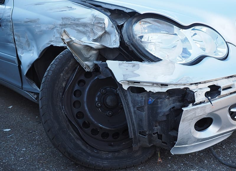 Compensation After An Accident in Spring TX