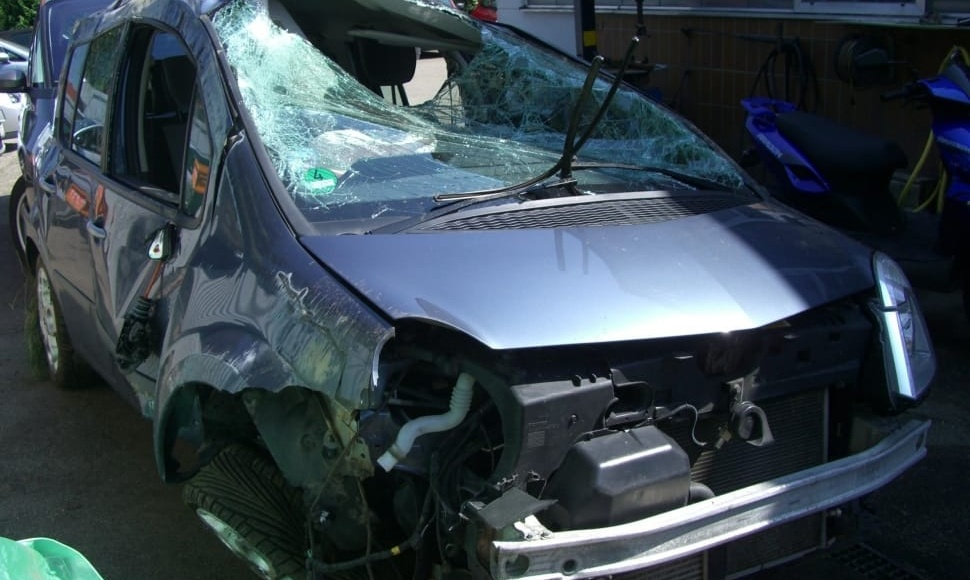Affordable Car Accident Attorney in Conroe TX