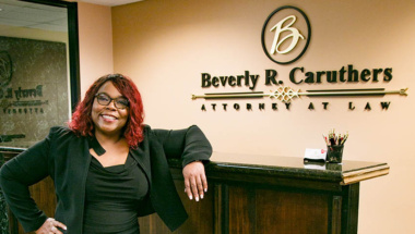 Beverly R Caruthers Car Accident Attorney