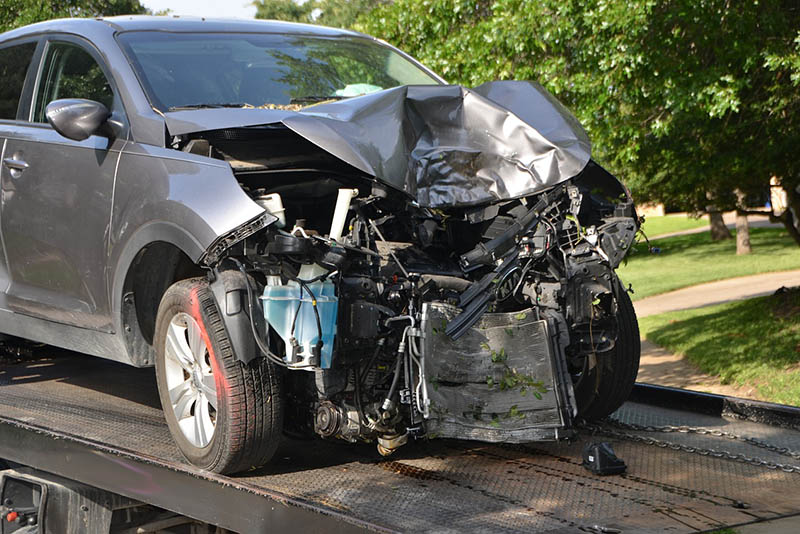 What Am I Entitled To After A Car Accident?