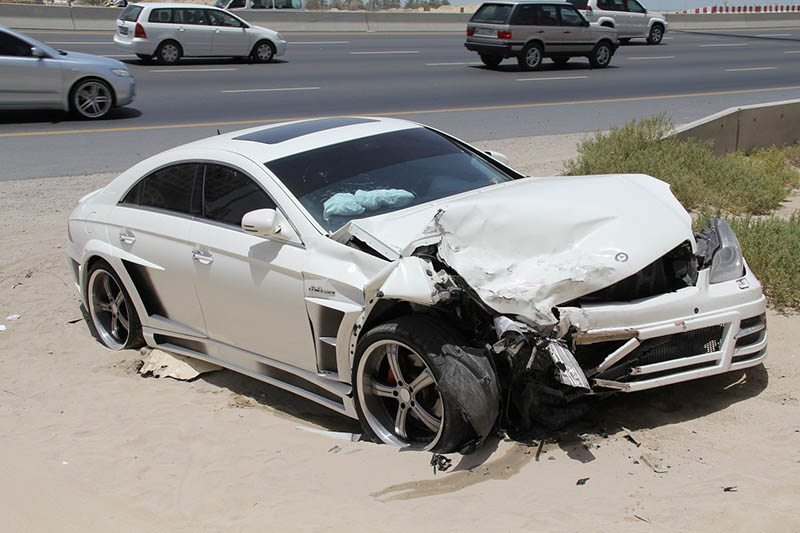 When Should You Get A Lawyer For A Car Accident?