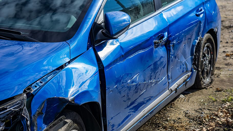 Is It Worth Hiring An Attorney For A Car Accident?