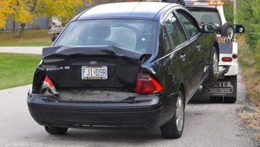 Should I Hire an Attorney After Being Rear Ended