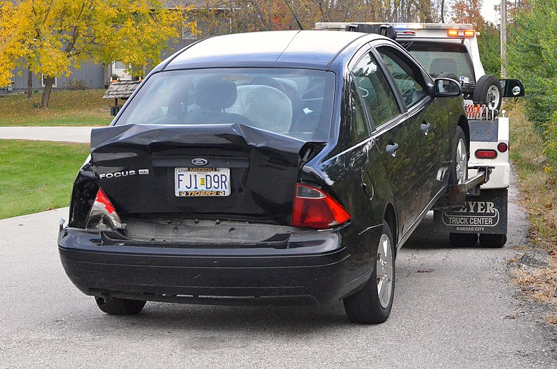 Should I Hire an Attorney After Being Rear Ended?
