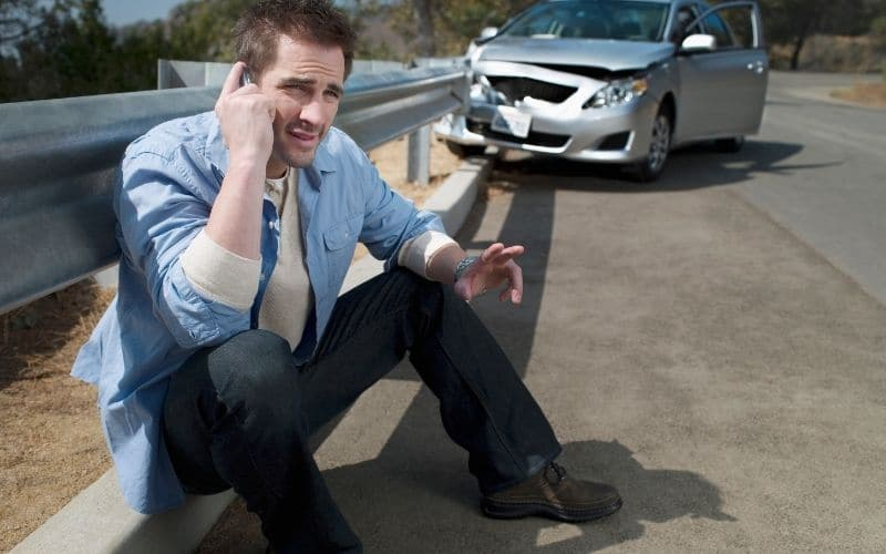 I Was Just In A Car Accident, What Now?