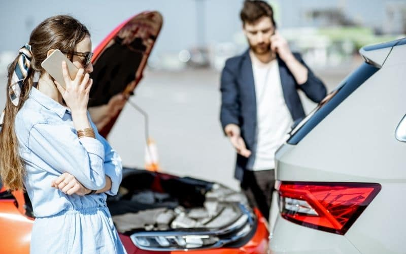 What Information Should Not Be Shared After A Car Accident?