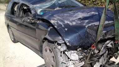 Best Car Accident Attorney in Houston Area