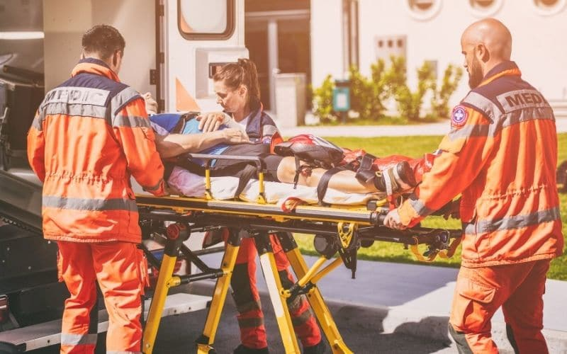 Do I Need An Attorney When I Have Been Injured in a Car Accident?