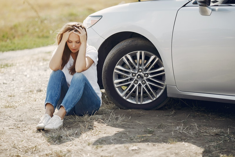 Experienced Houston Car Accident Attorney