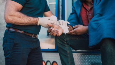 Personal Injury Lawyers in Houston