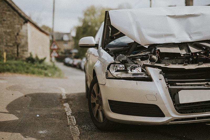 Do I Deserve Compensation After My Car Accident